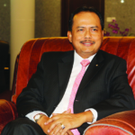 Harmony in Ties, Trade and Tourism