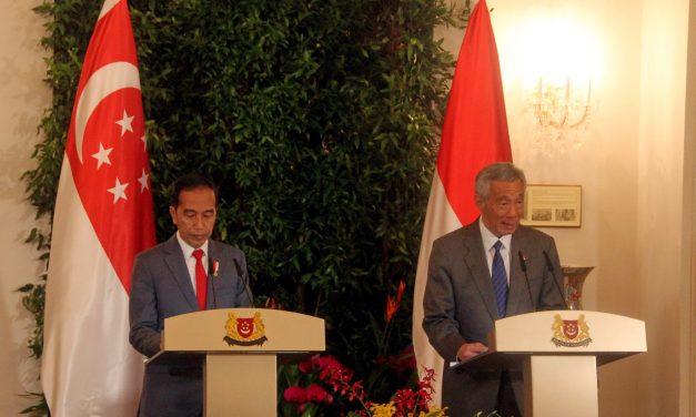 Leaders' Retreat Review RISING Ties