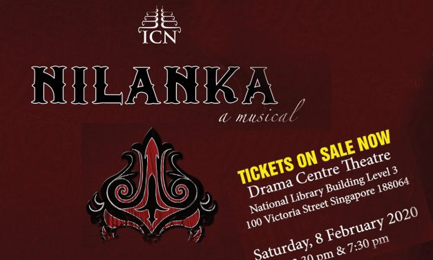 Nilanka: The Musical –  A Retelling of the Folklore of Dayang Bandir and Sandean Raja