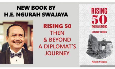 A Diplomat's Journey through Singapore