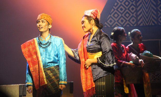 ICN 2020: Nilanka A Musical