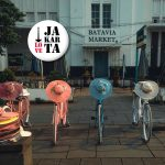 My Jakarta: An Alternative Itinerary