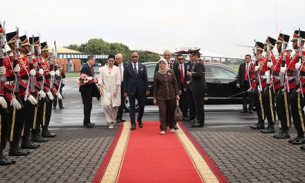 Cohesion and Mutually Beneficial Importance of Indonesia and Singapore Ties