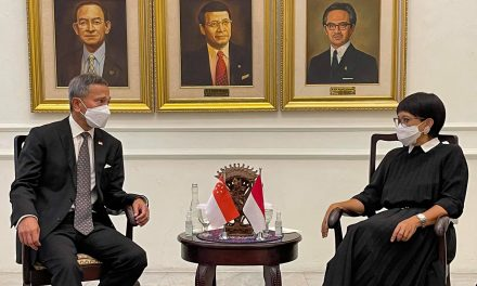Boost in Bilateral Ties & Investments Despite COVID-19