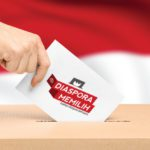 'Diaspora Memilih' Tingkatkan Partisipasi Pemilu di Luar Negeri