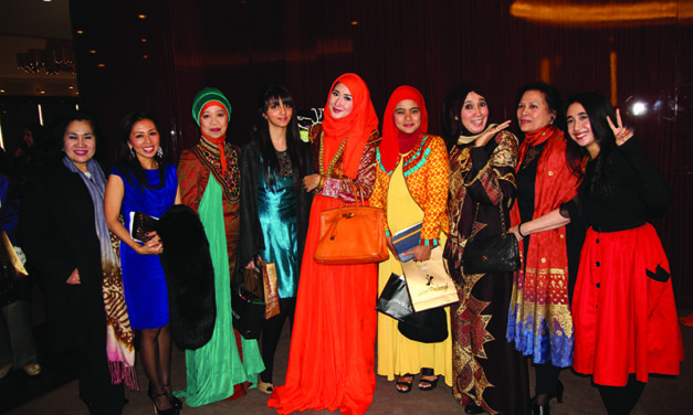 Indonesian Art and Artists at Art Stage