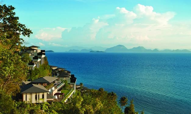 Koh Samui the Perfect Island  Short Break